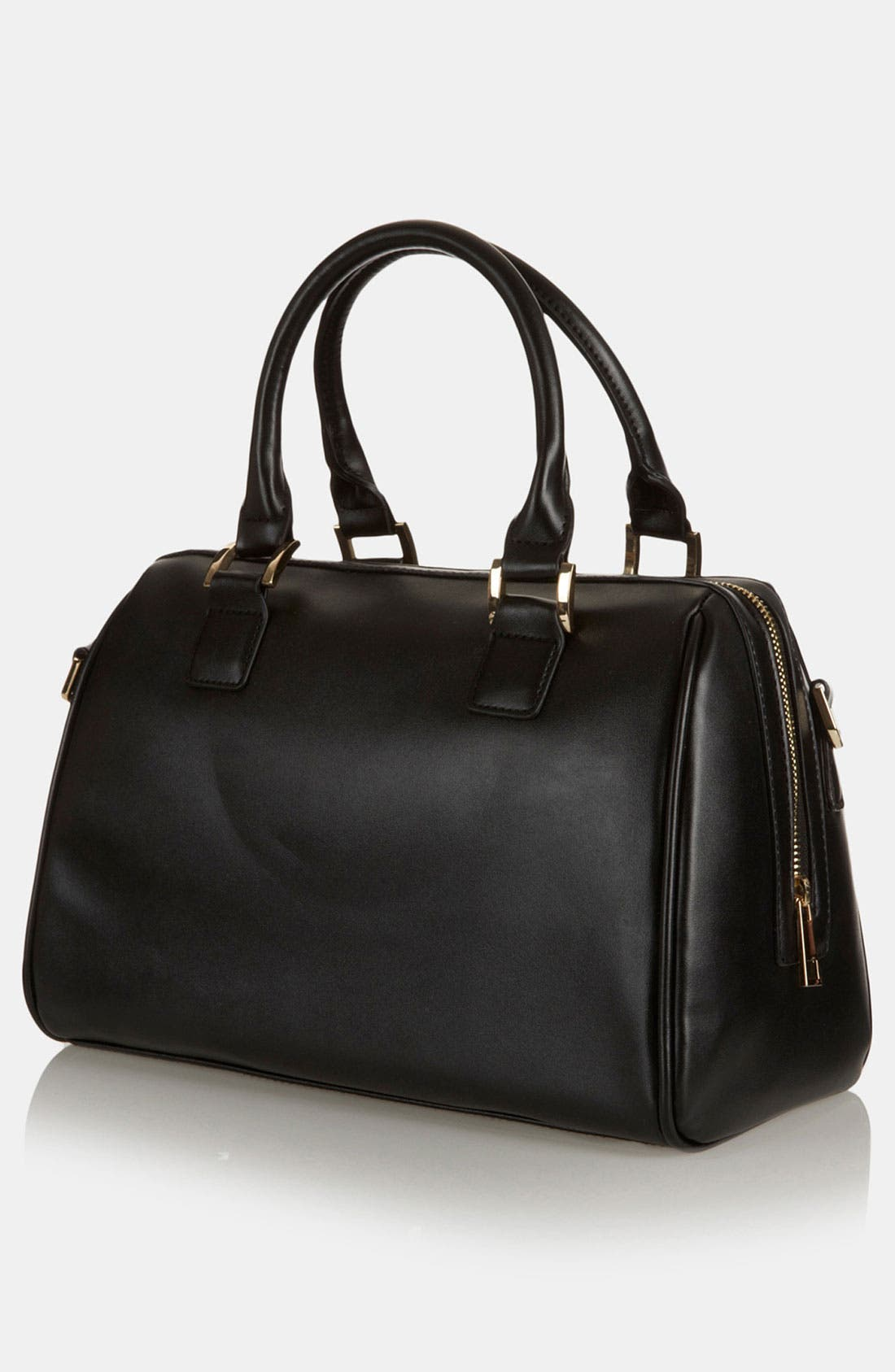 Alternate Image 2  - Topshop 'Studded Lady' Satchel