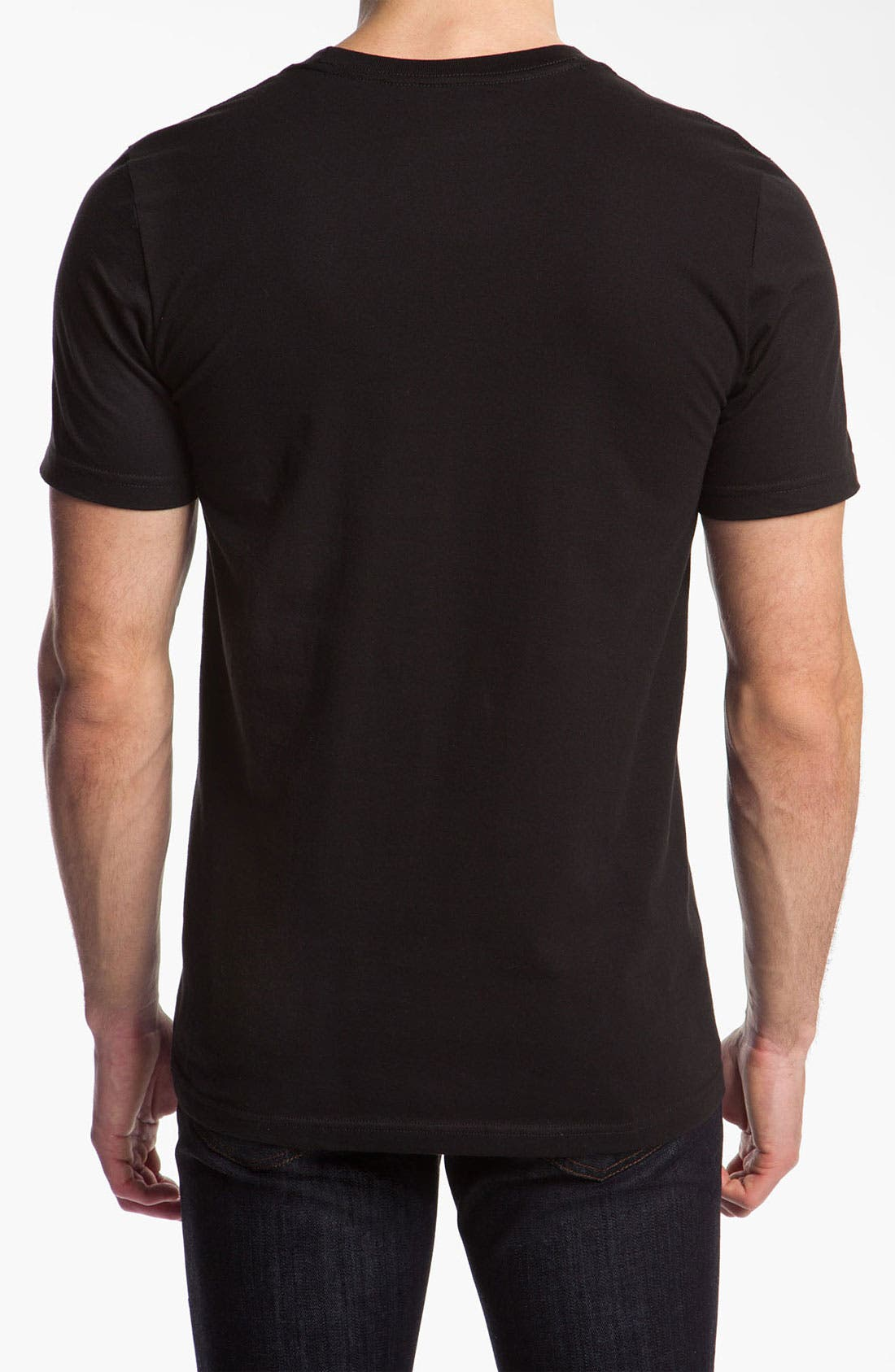 Alternate Image 2  - Hurley 'Krush Boardie' T-Shirt