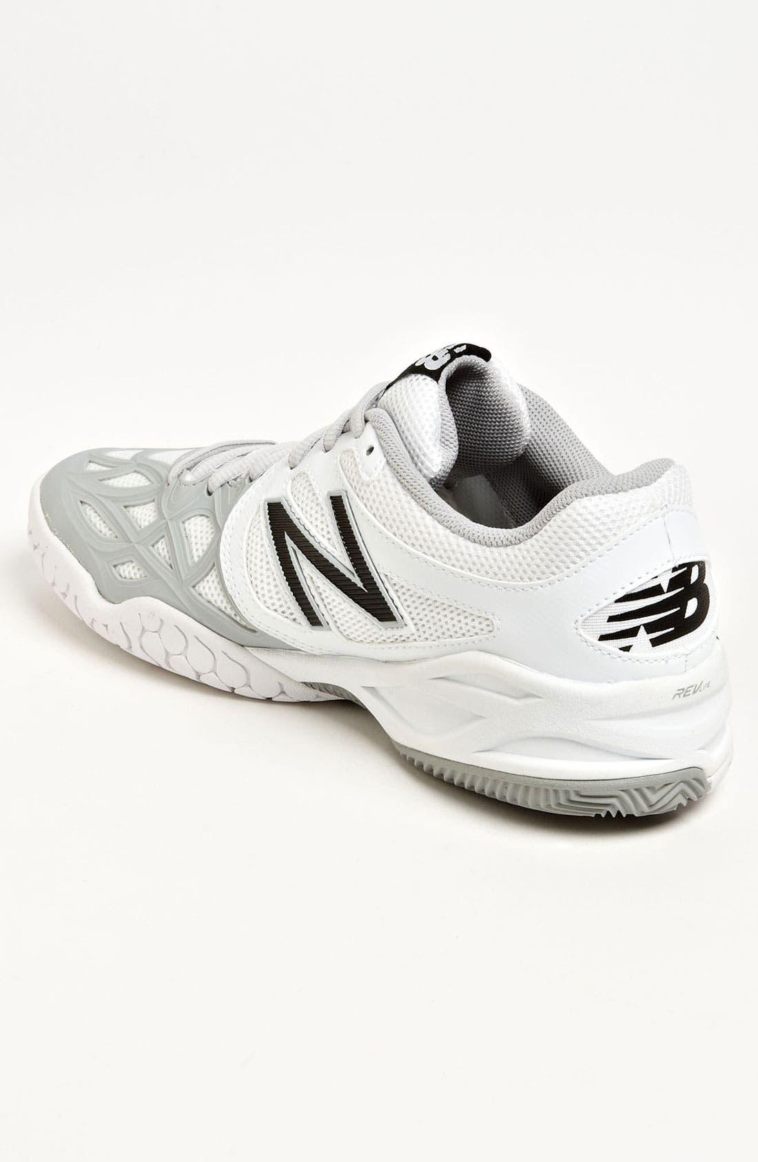Alternate Image 2  - New Balance '996' Tennis Shoe (Men)