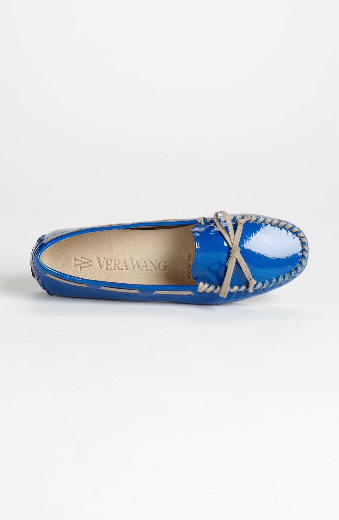 Alternate Image 3  - Vera Wang Footwear 'Dorian' Loafer (Online Exclusive)