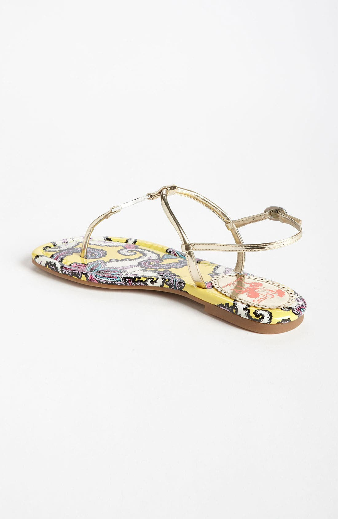 Alternate Image 2  - Circus by Sam Edelman 'Jaela' Sandal
