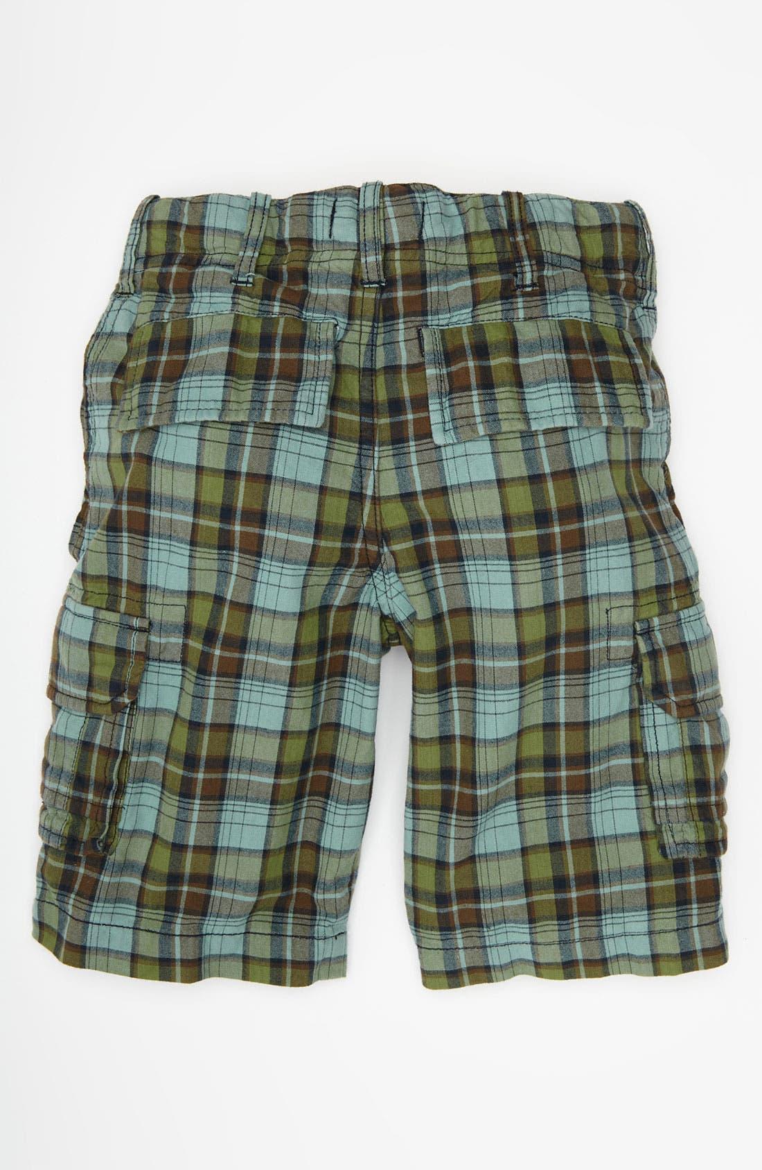 Alternate Image 2  - Peek 'Havasu' Trail Shorts (Toddler, Little Boys & Big Boys)