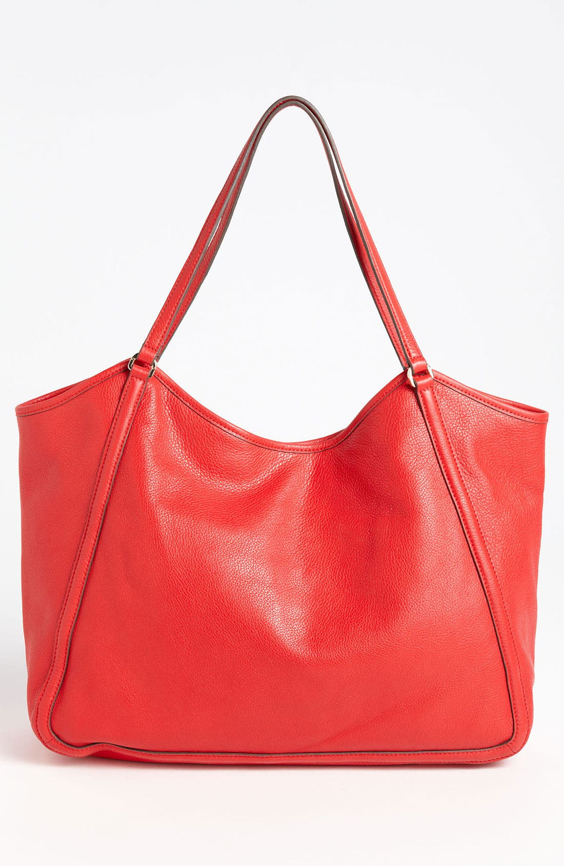 Alternate Image 4  - Tory Burch 'Amanda' Leather Tote