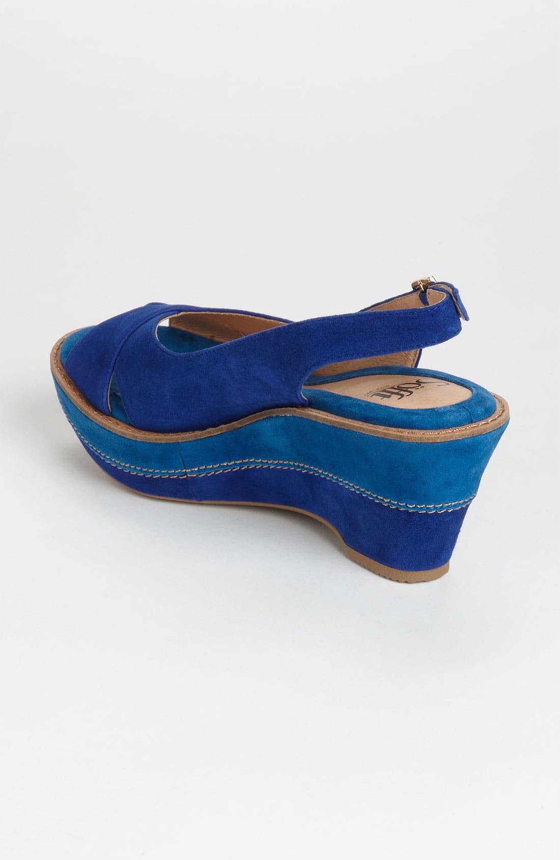 Alternate Image 2  - Söfft 'Betha' Sandal