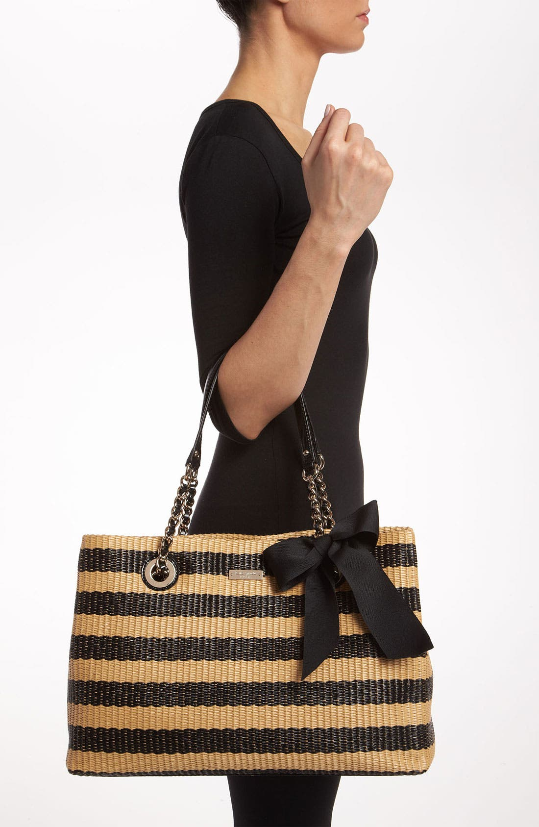 Alternate Image 2  - kate spade new york 'pacific heights - zippered helena' tote (Nordstrom Exclusive)