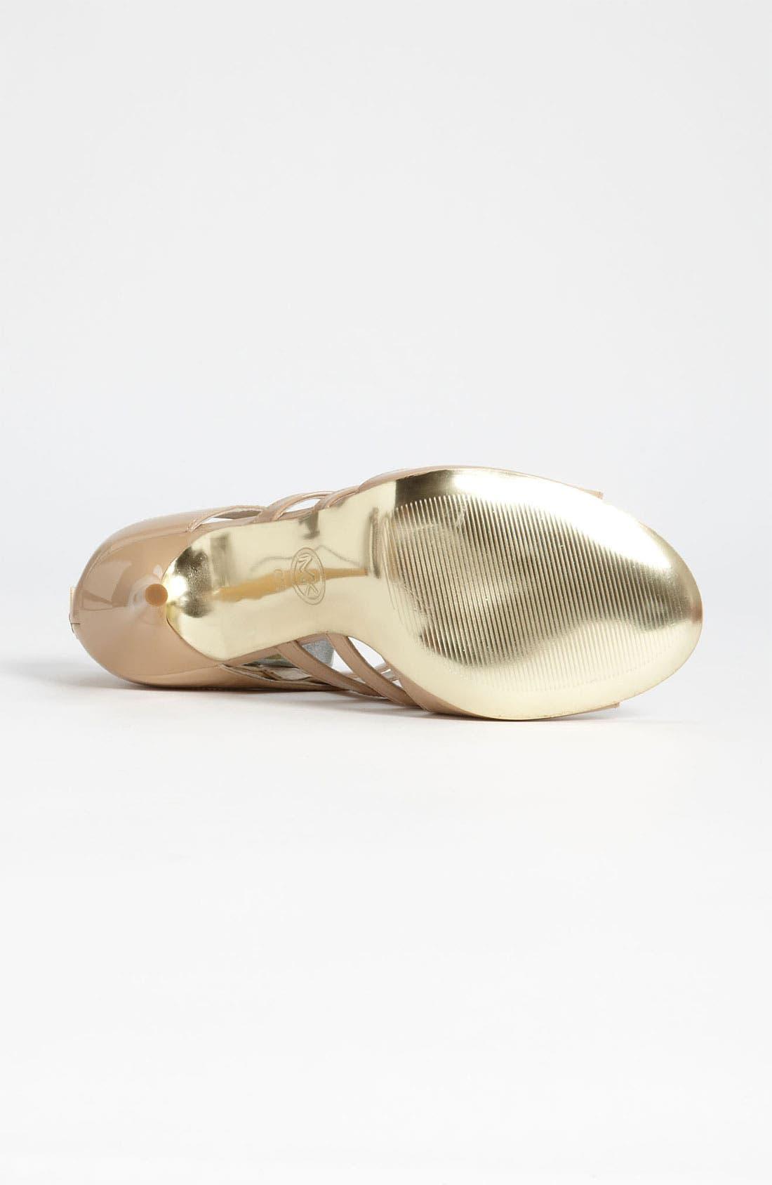 Alternate Image 4  - MICHAEL Michael Kors 'Jessie' Sandal