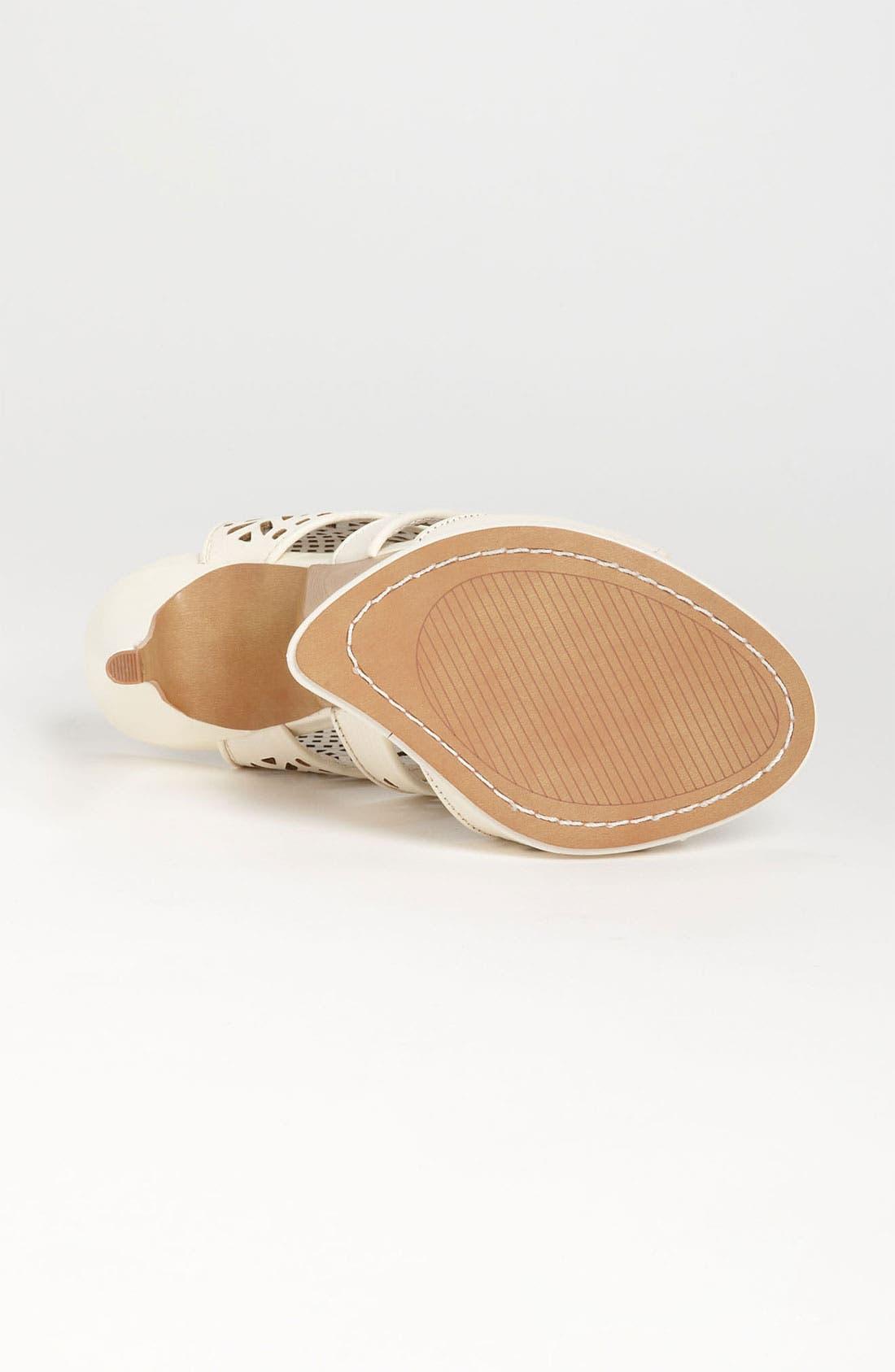 Alternate Image 4  - Dolce Vita 'Ziti' Sandal