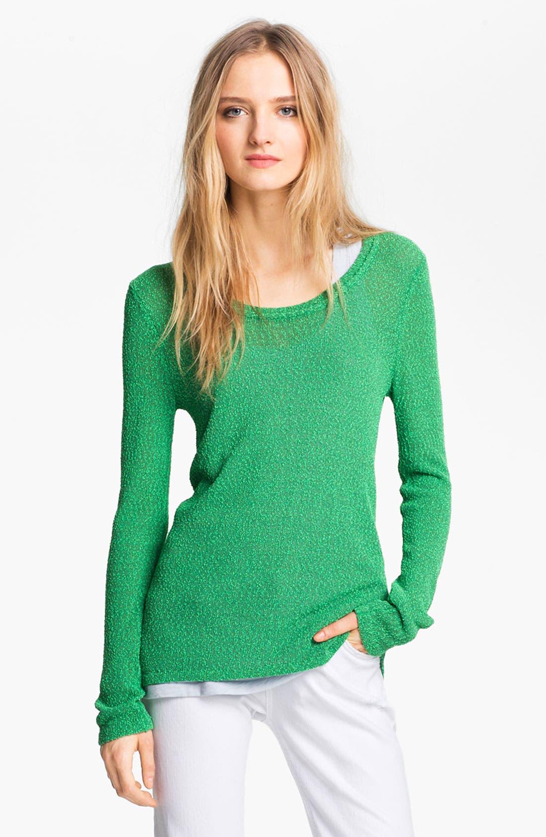 Main Image - rag & bone 'Adina' Pullover