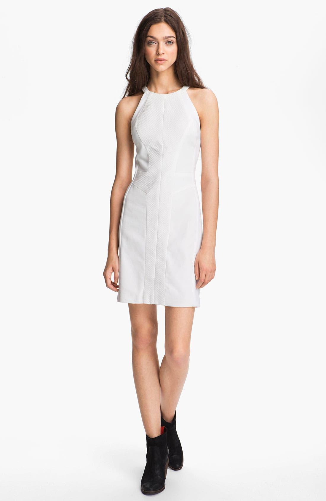 Alternate Image 1 Selected - rag & bone 'Camden' Dress