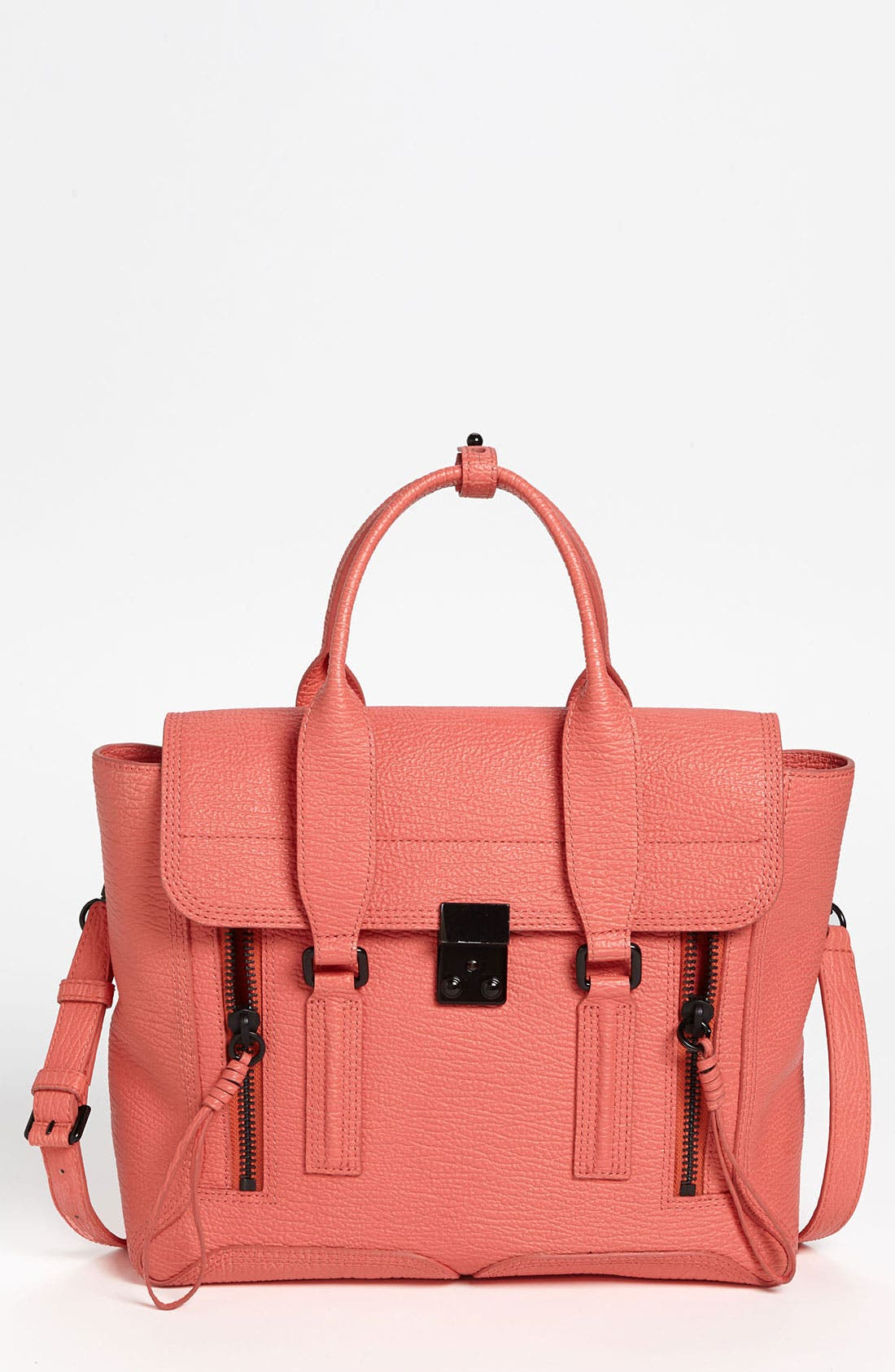 Main Image - 3.1 Phillip Lim 'Medium Pashli' Leather Satchel