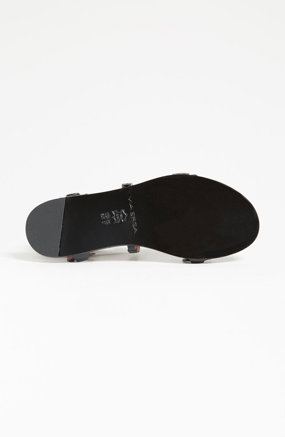 Alternate Image 4  - Via Spiga 'Watson' Sandal