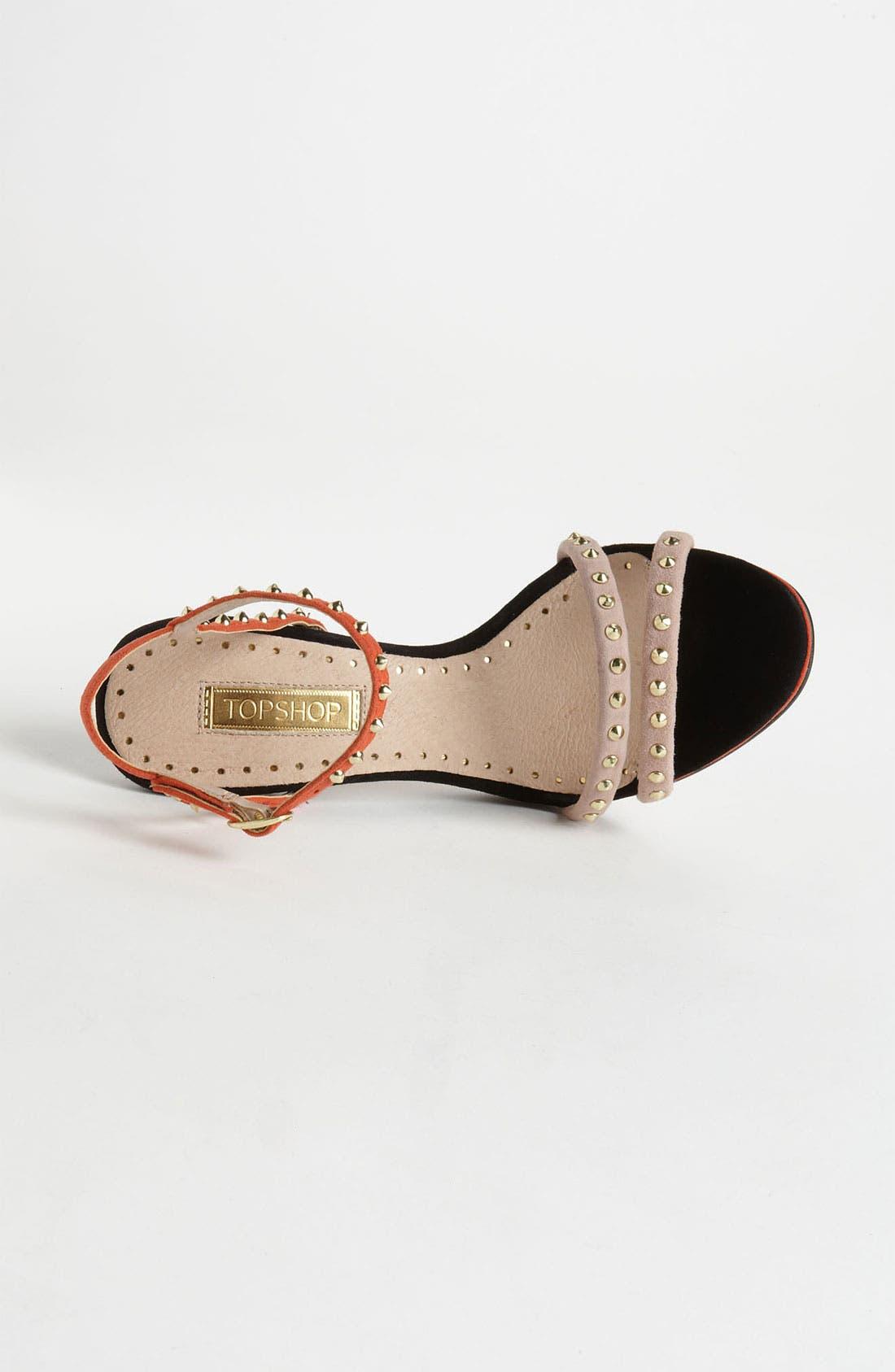 Alternate Image 3  - Topshop 'Reim2' Sandal