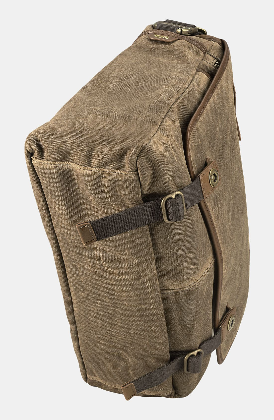 Alternate Image 4  - Tumi 'T-Tech Forge - Fairview' Messenger Bag