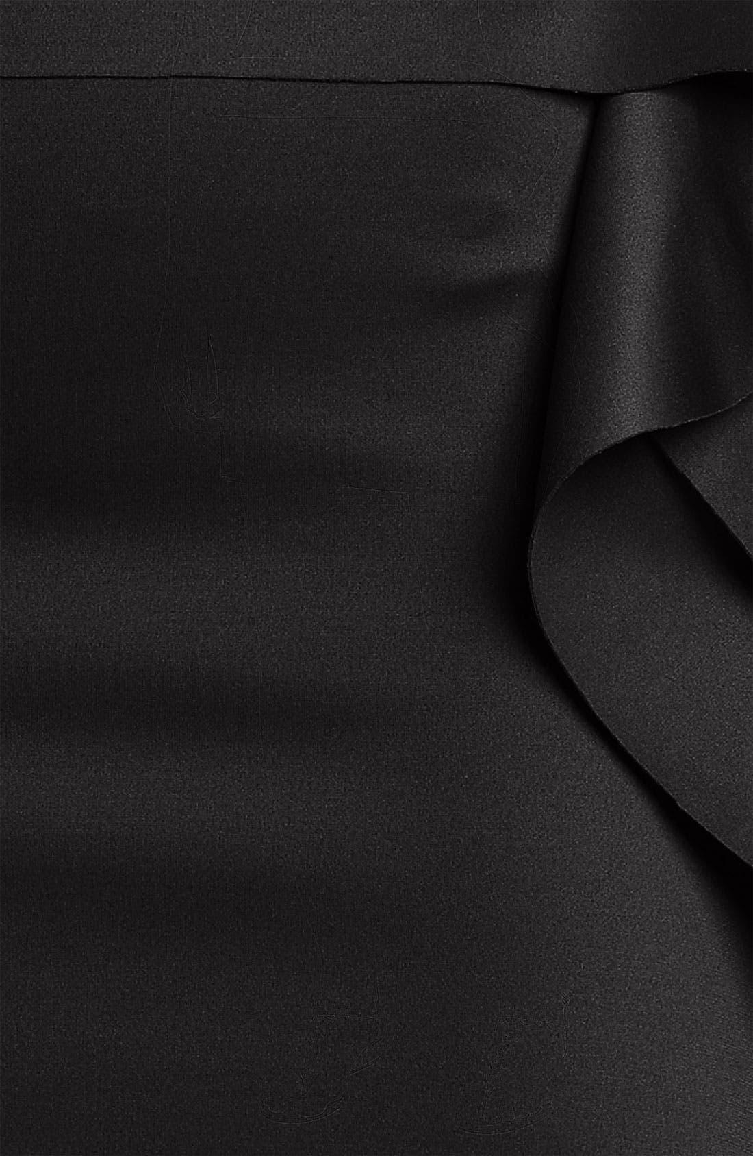 Alternate Image 3  - Lanvin Ruffle Cover-Up Skirt