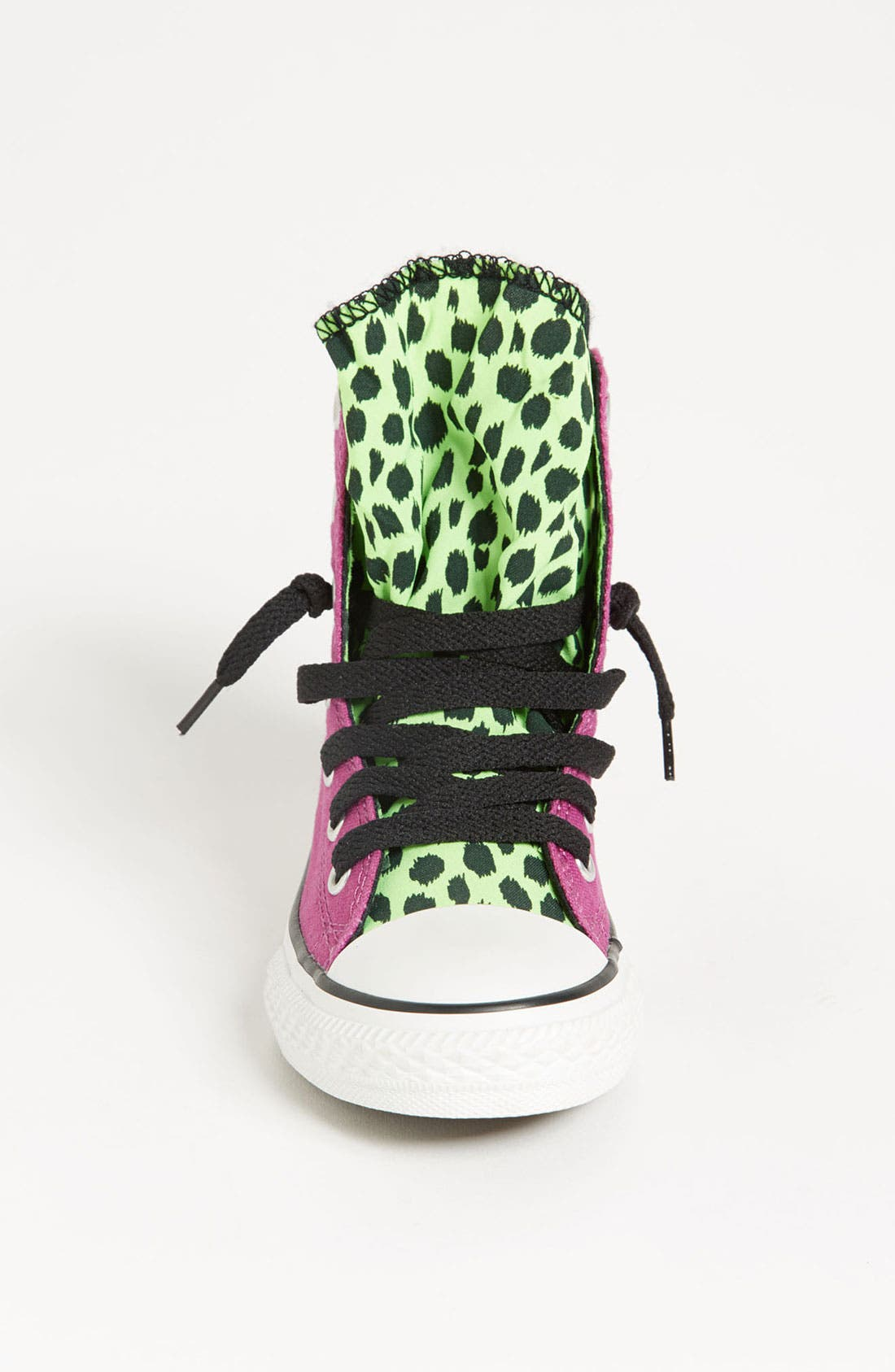 Alternate Image 3  - Converse Chuck Taylor® All Star® 'Party' Sneaker (Toddler, Little Kid & Big Kid)