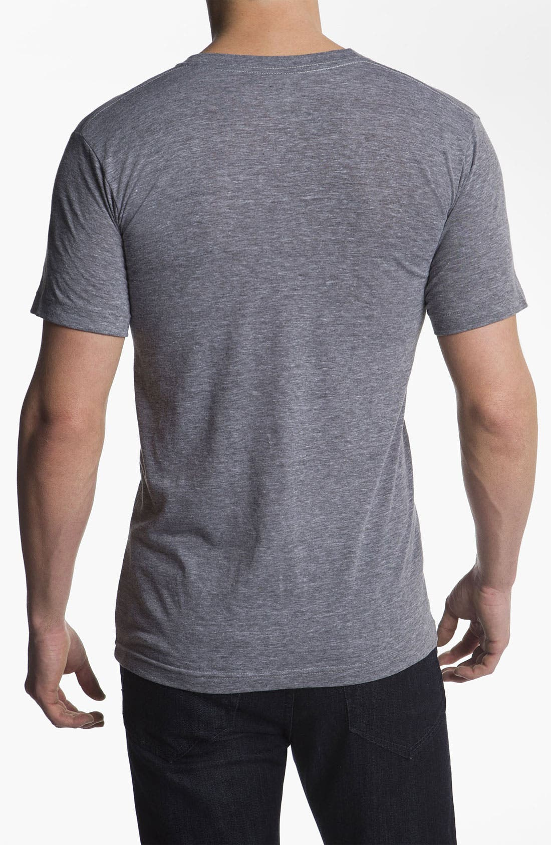 Alternate Image 2  - Pendleton 'Chief Umapine' Graphic T-Shirt