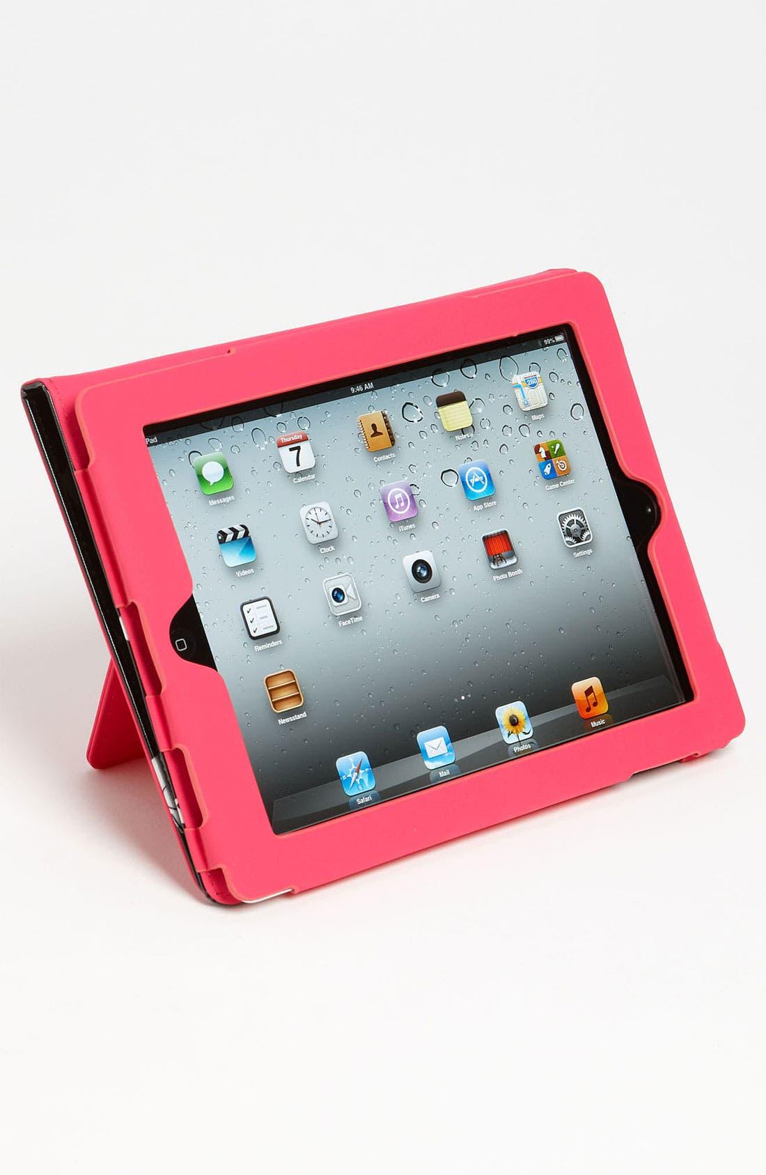 Alternate Image 3  - kate spade new york 'favorite things' iPad 2 & 3 folio
