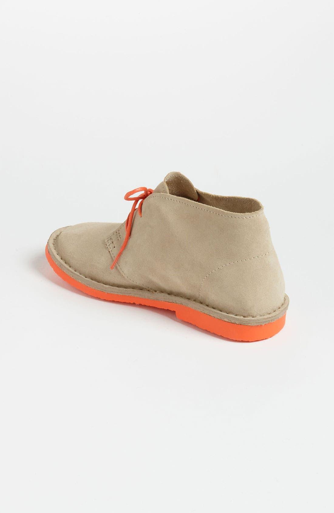 Alternate Image 2  - Tucker + Tate 'Gavin' Desert Boot (Little Kid & Big Kid)