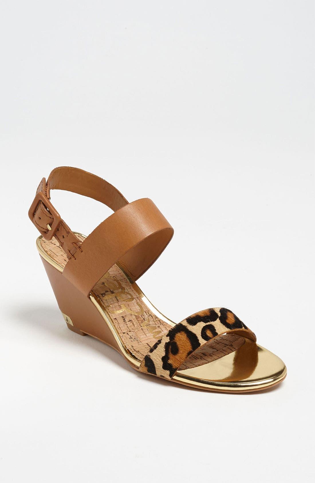 Main Image - Sam Edelman 'Sutton' Sandal