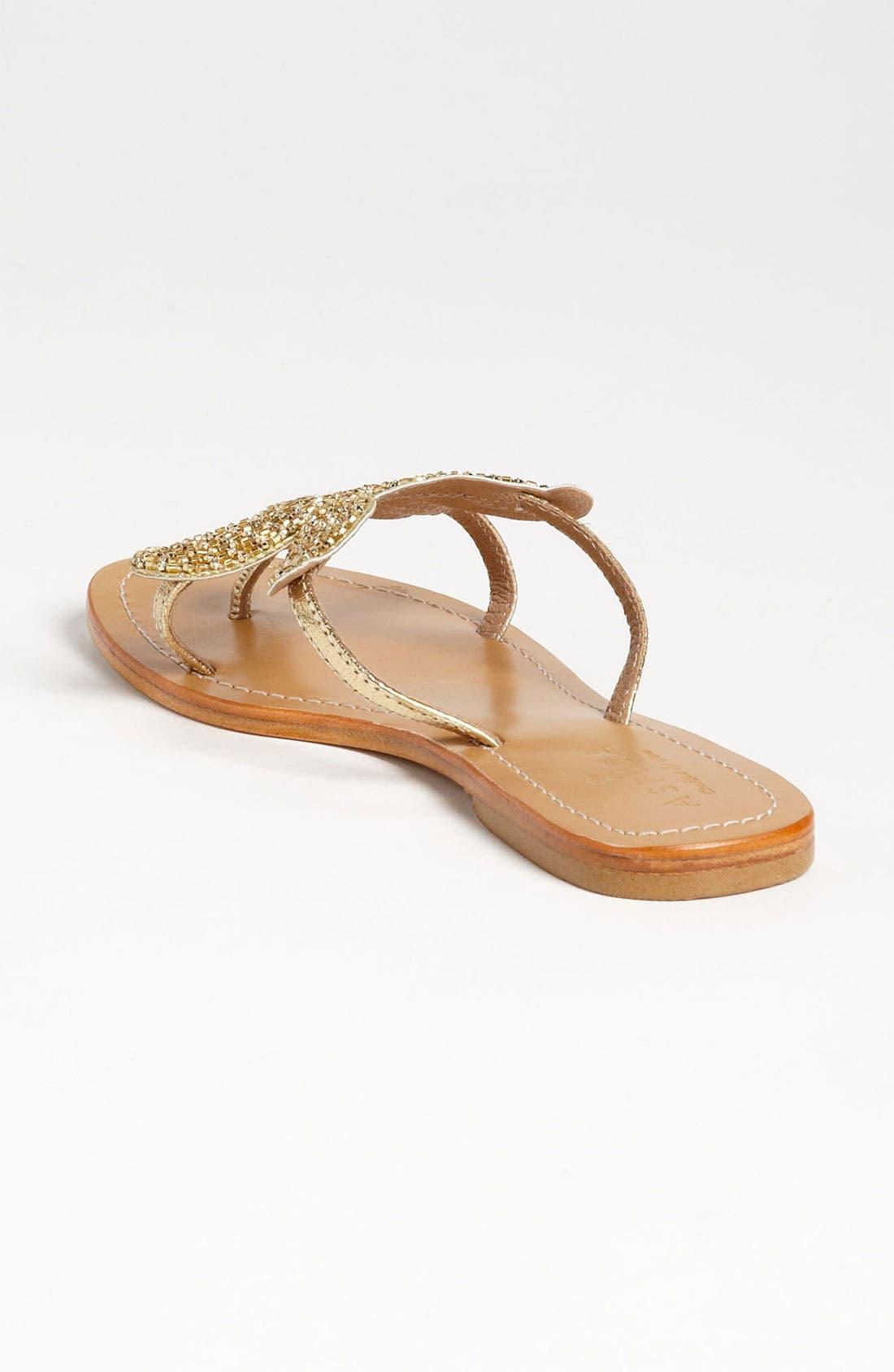 Alternate Image 2  - Aspiga 'Starfish' Sandal