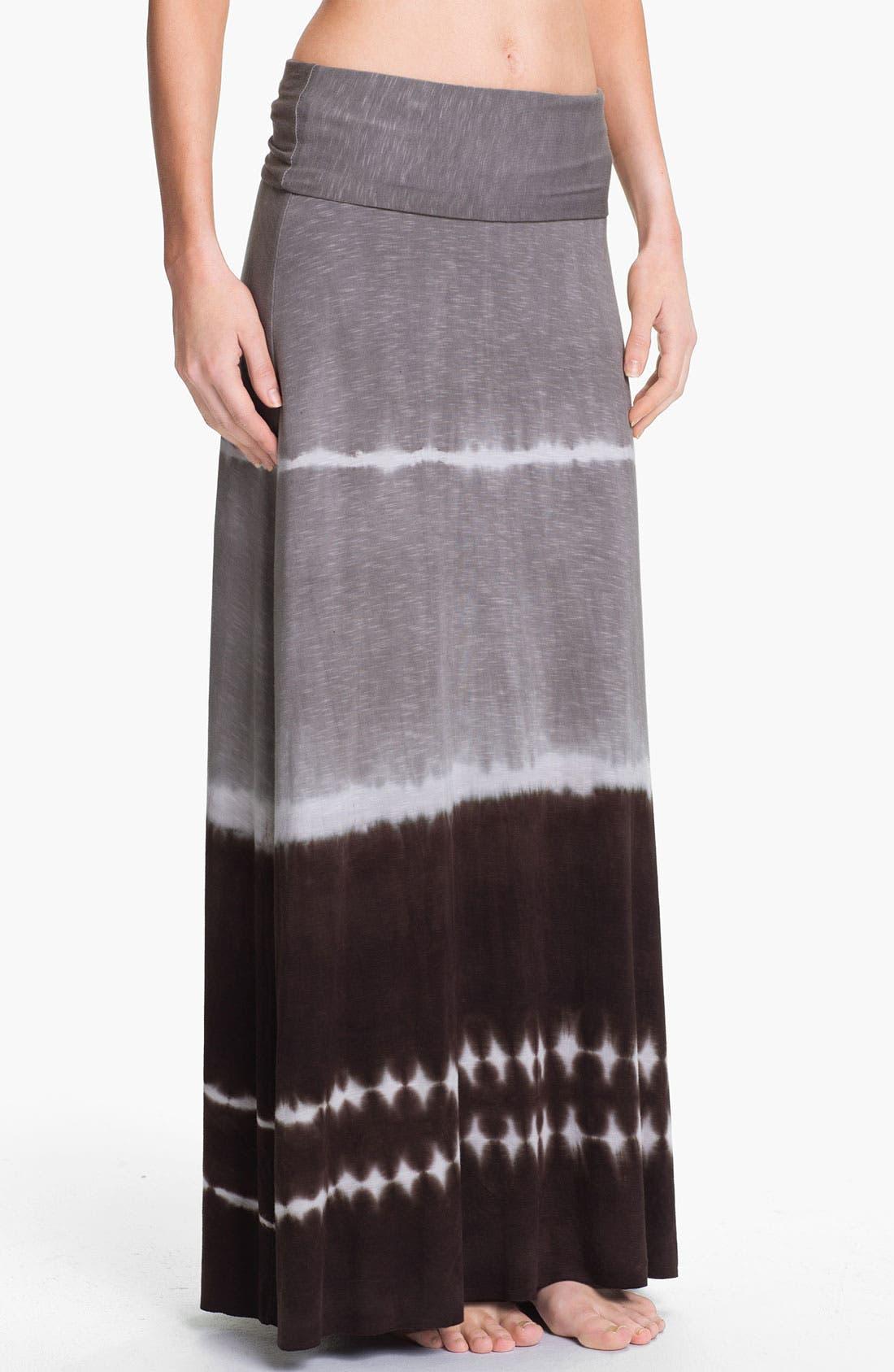 Alternate Image 2  - Lucky Brand Swimwear 'Summer Lovin' Convertible Cover-Up Dress