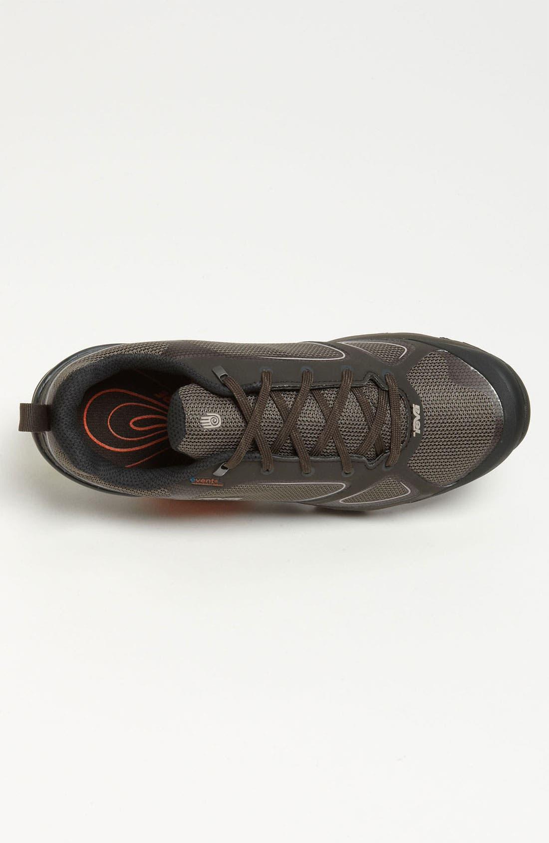 Alternate Image 3  - Teva 'TevaSphere Trail' Training Shoe (Men)