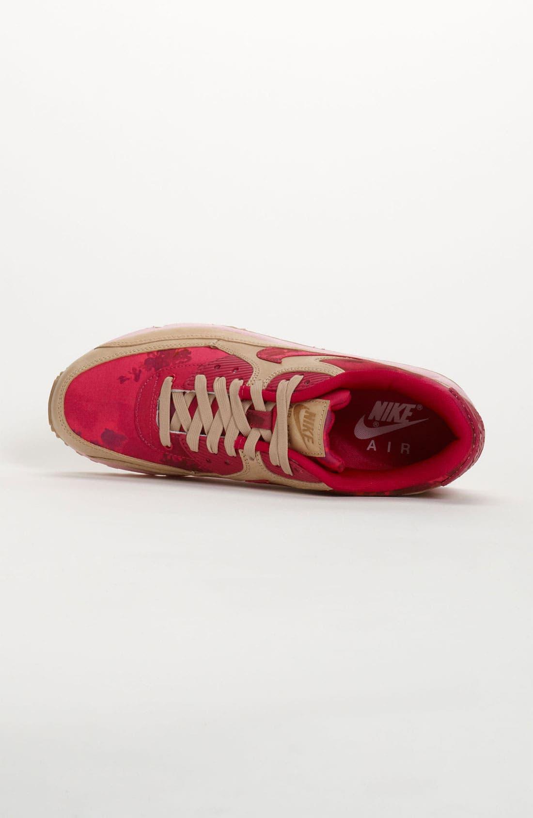 Alternate Image 3  - Nike 'Air Max 90 - Liberty' Sneaker (Women)