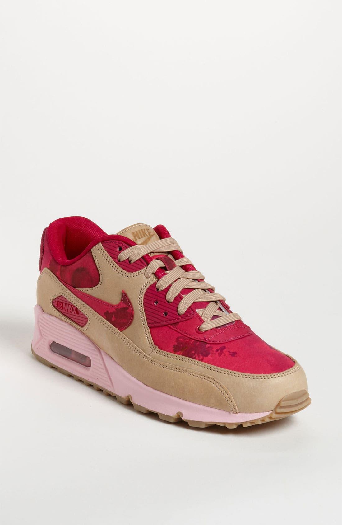 Alternate Image 1 Selected - Nike 'Air Max 90 - Liberty' Sneaker (Women)
