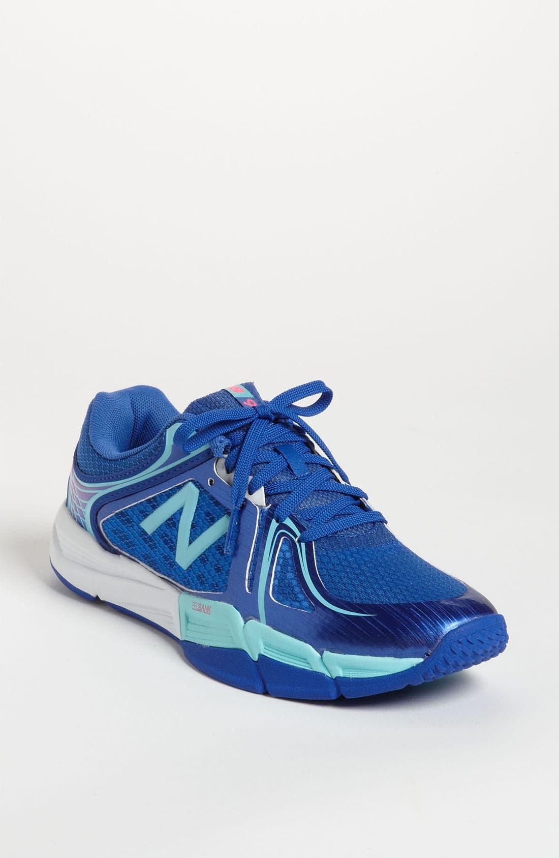 Alternate Image 1 Selected - New Balance 'Probank 997' Training Shoe