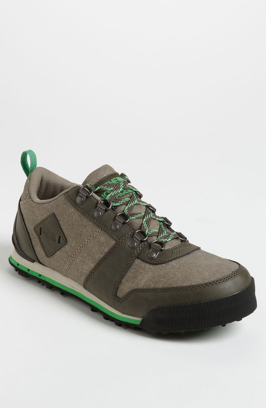 Alternate Image 1 Selected - The North Face 'Back-to-Berkeley Low Down' Sneaker (Men)