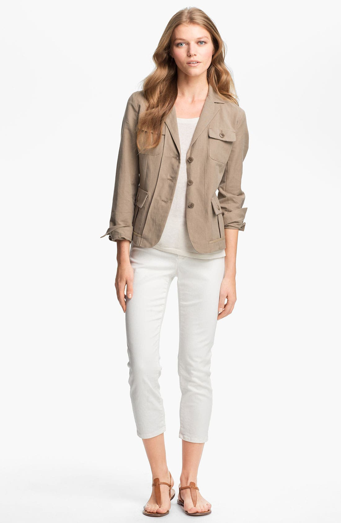 Alternate Image 4  - Weekend Max Mara 'Edile' Jacket