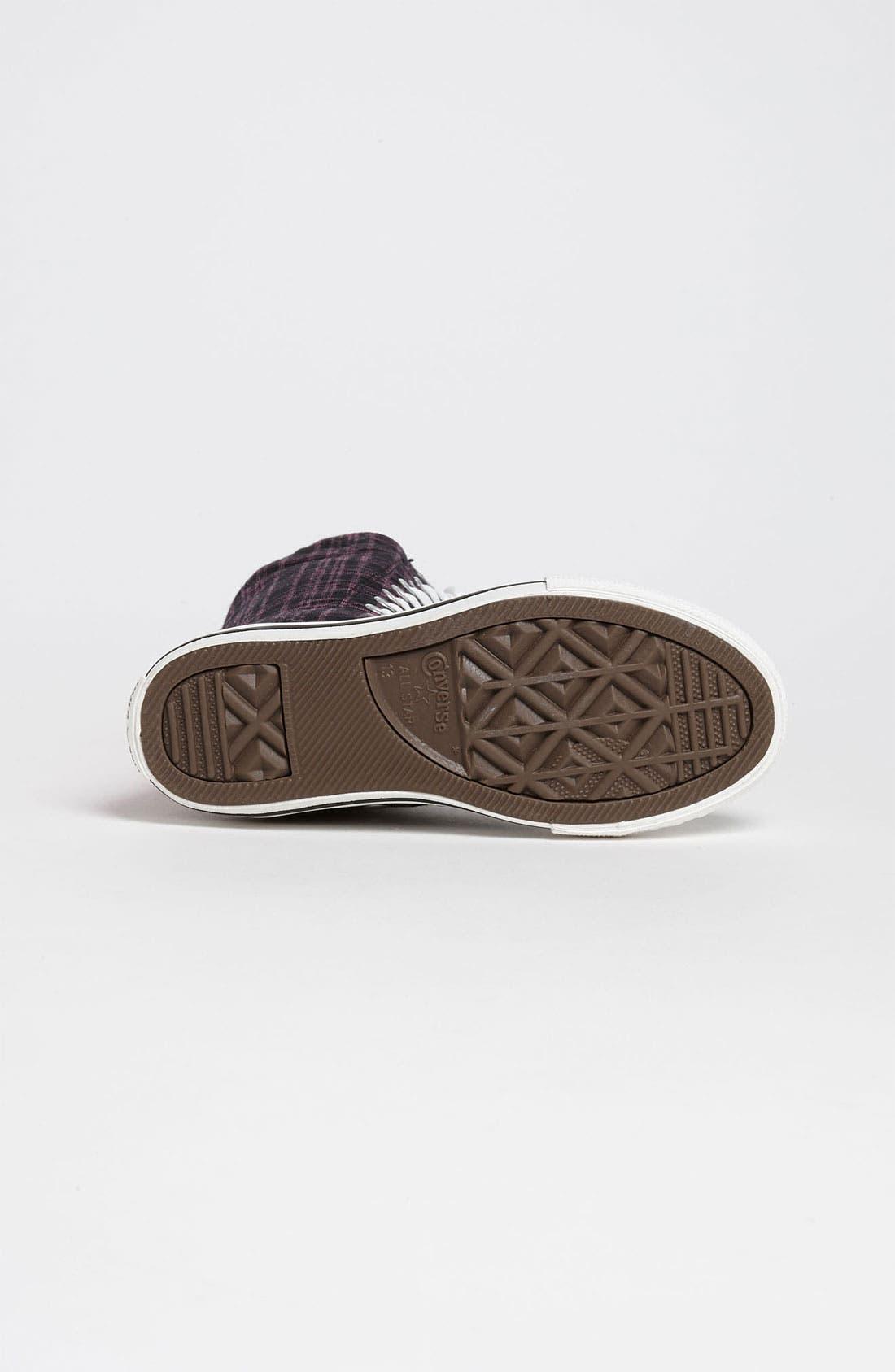 Alternate Image 4  - Converse Chuck Taylor® All Star® 'X-Hi' Sneaker (Toddler, Little Kid & Big Kid)