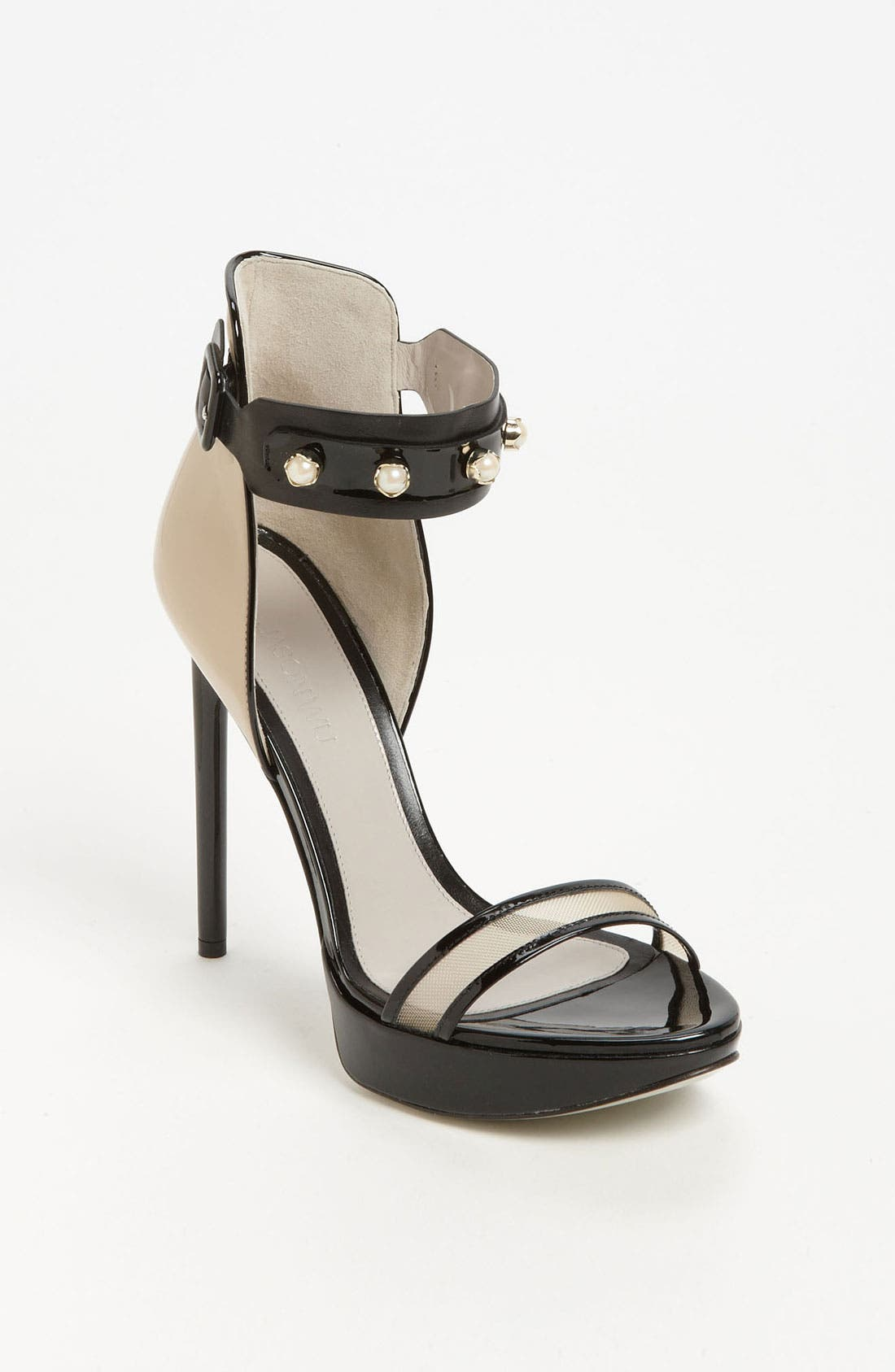 Alternate Image 1 Selected - Jason Wu Studded Strap Sandal
