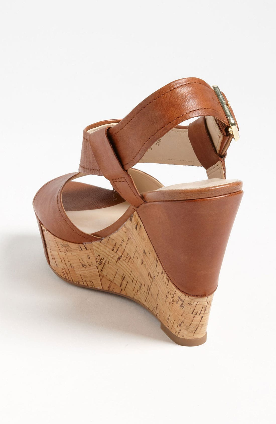 Alternate Image 2  - Franco Sarto 'Xenon' Wedge Sandal (Special Purchase)