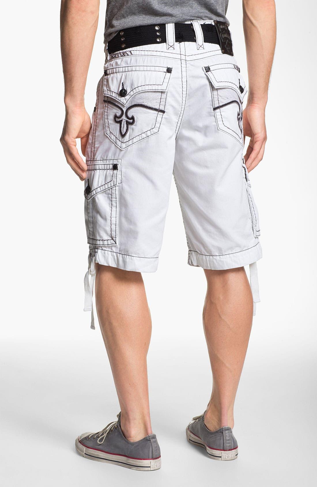 Alternate Image 1 Selected - Rock Revival Cargo Shorts
