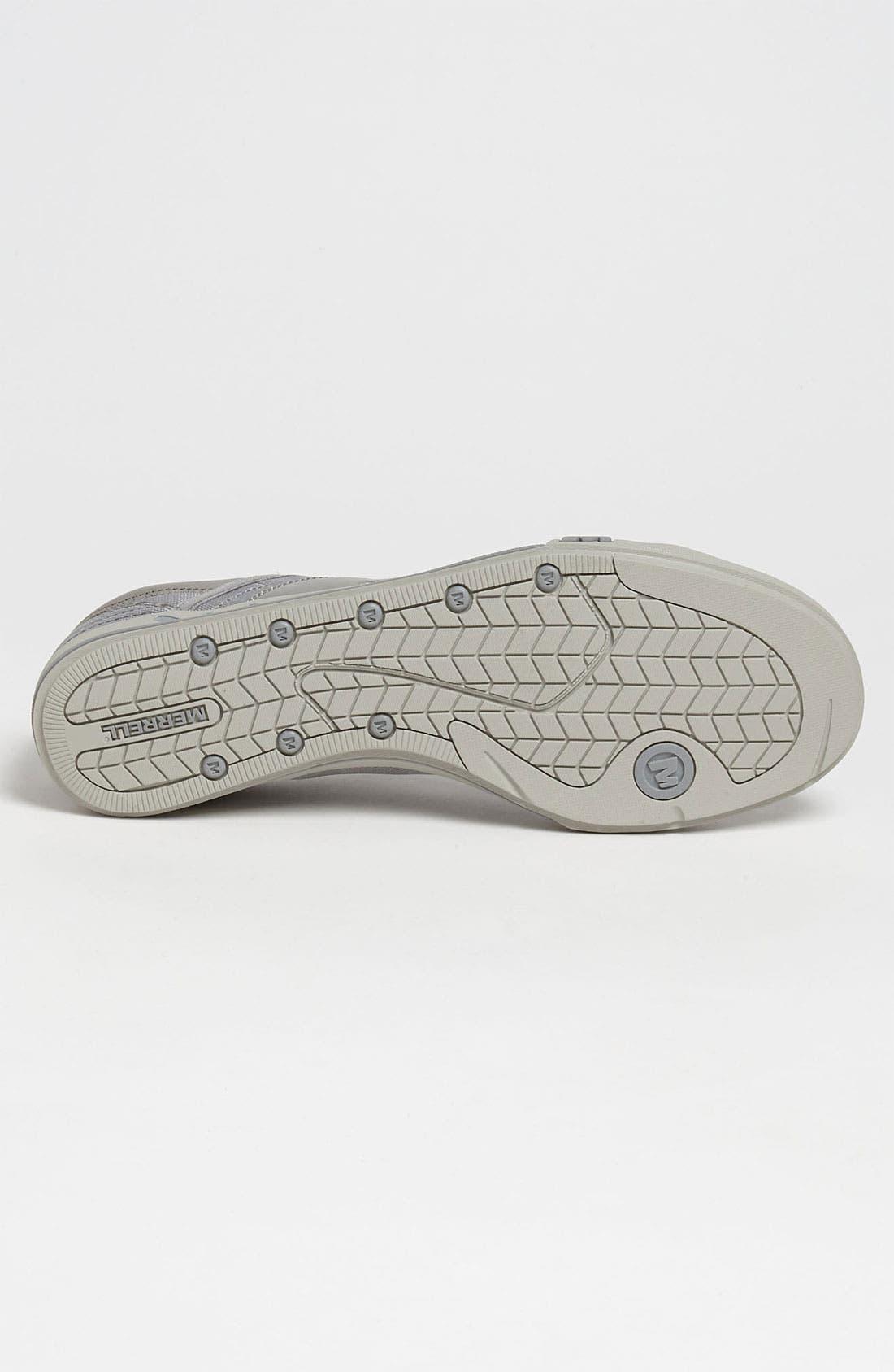Alternate Image 4  - Merrell 'Rant' Sneaker