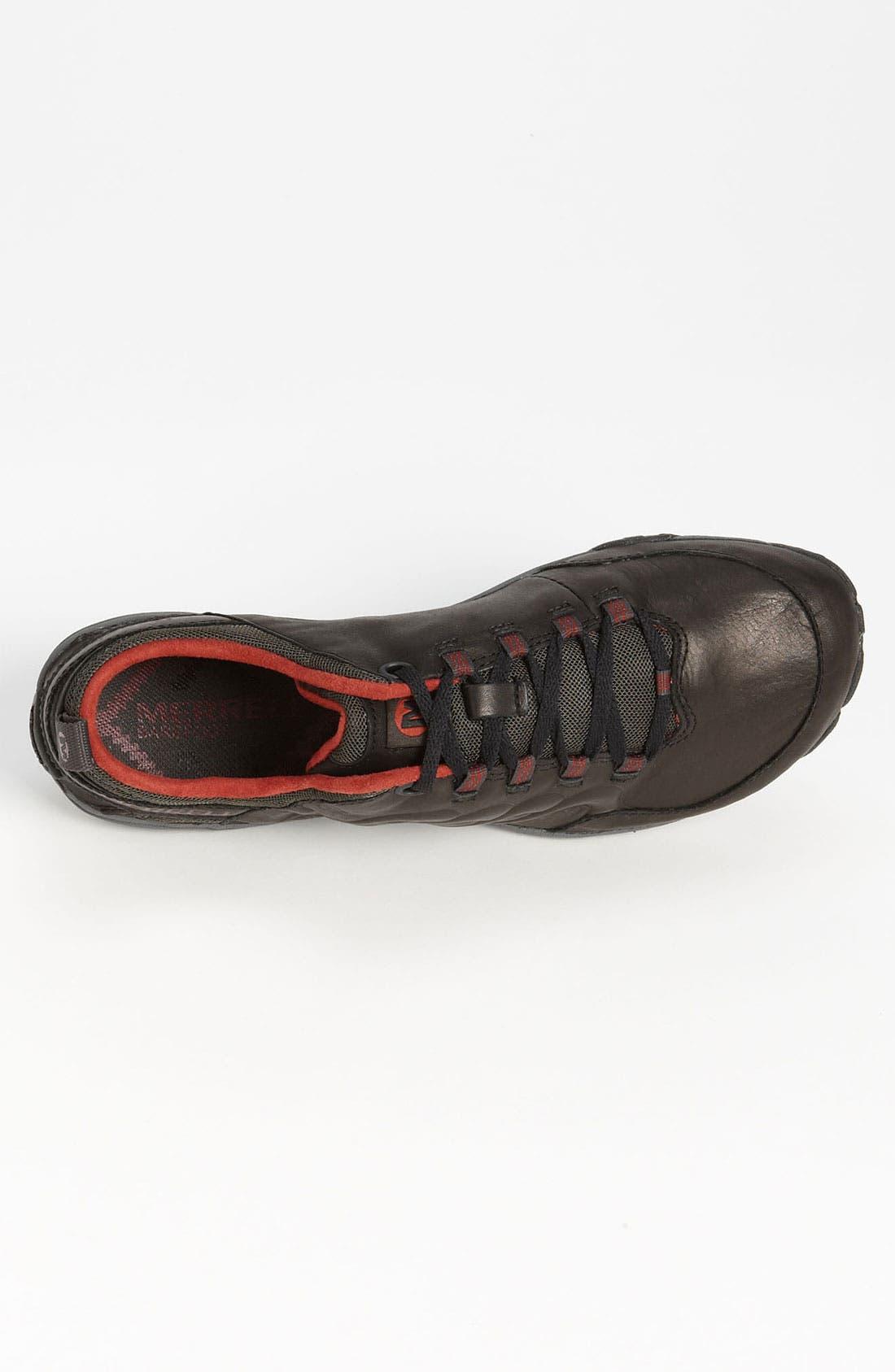 Alternate Image 3  - Merrell 'Tour Glove' Sneaker (Men)