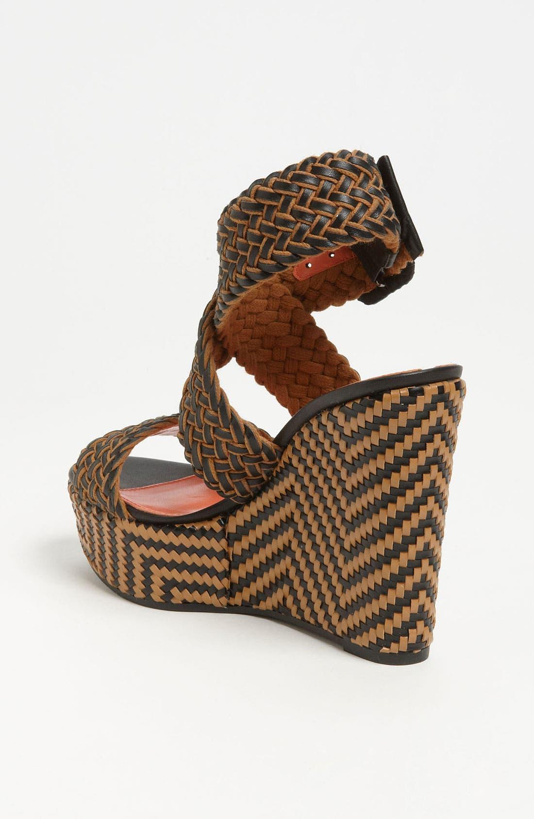 Alternate Image 2  - Via Spiga 'Kagan' Wedge Sandal
