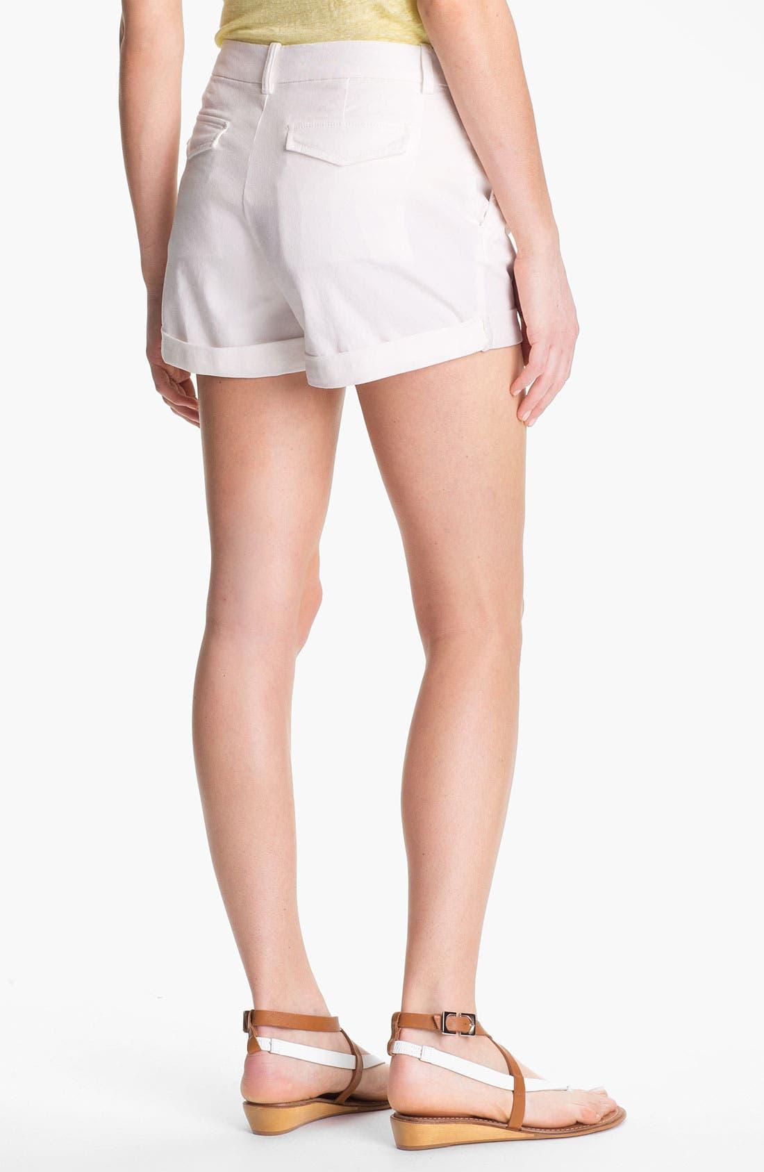 Alternate Image 2  - Joie 'Alexandria B.' Shorts