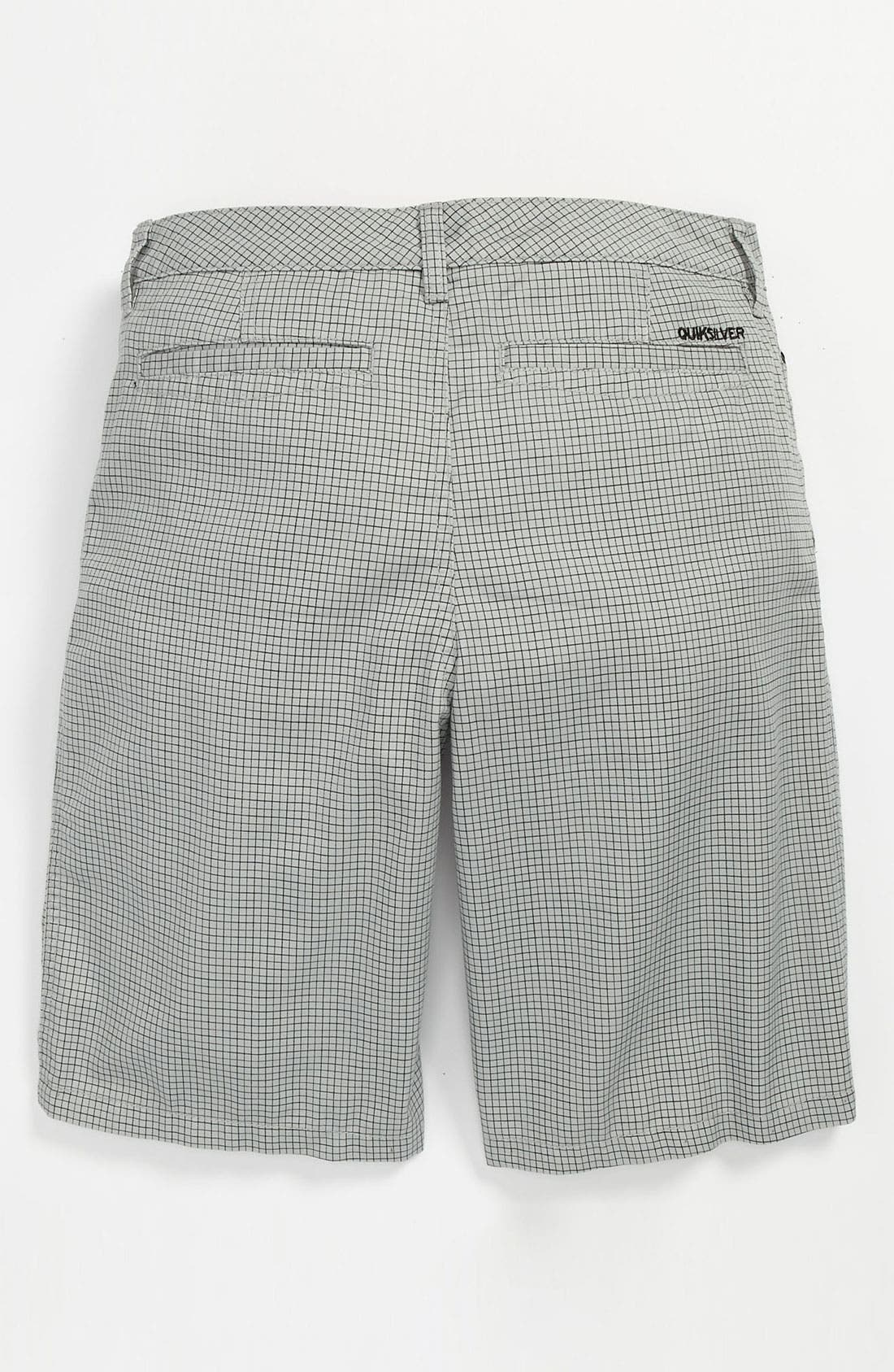 Alternate Image 2  - Quiksilver 'All In' Shorts (Big Boys)