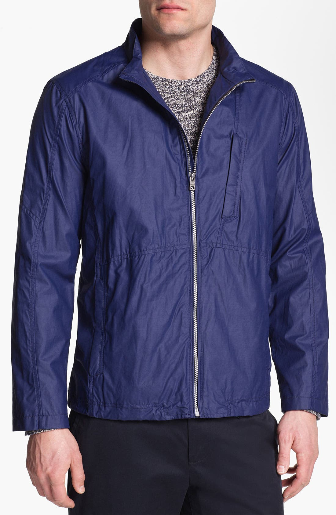 Alternate Image 1 Selected - Cole Haan Light Jacket