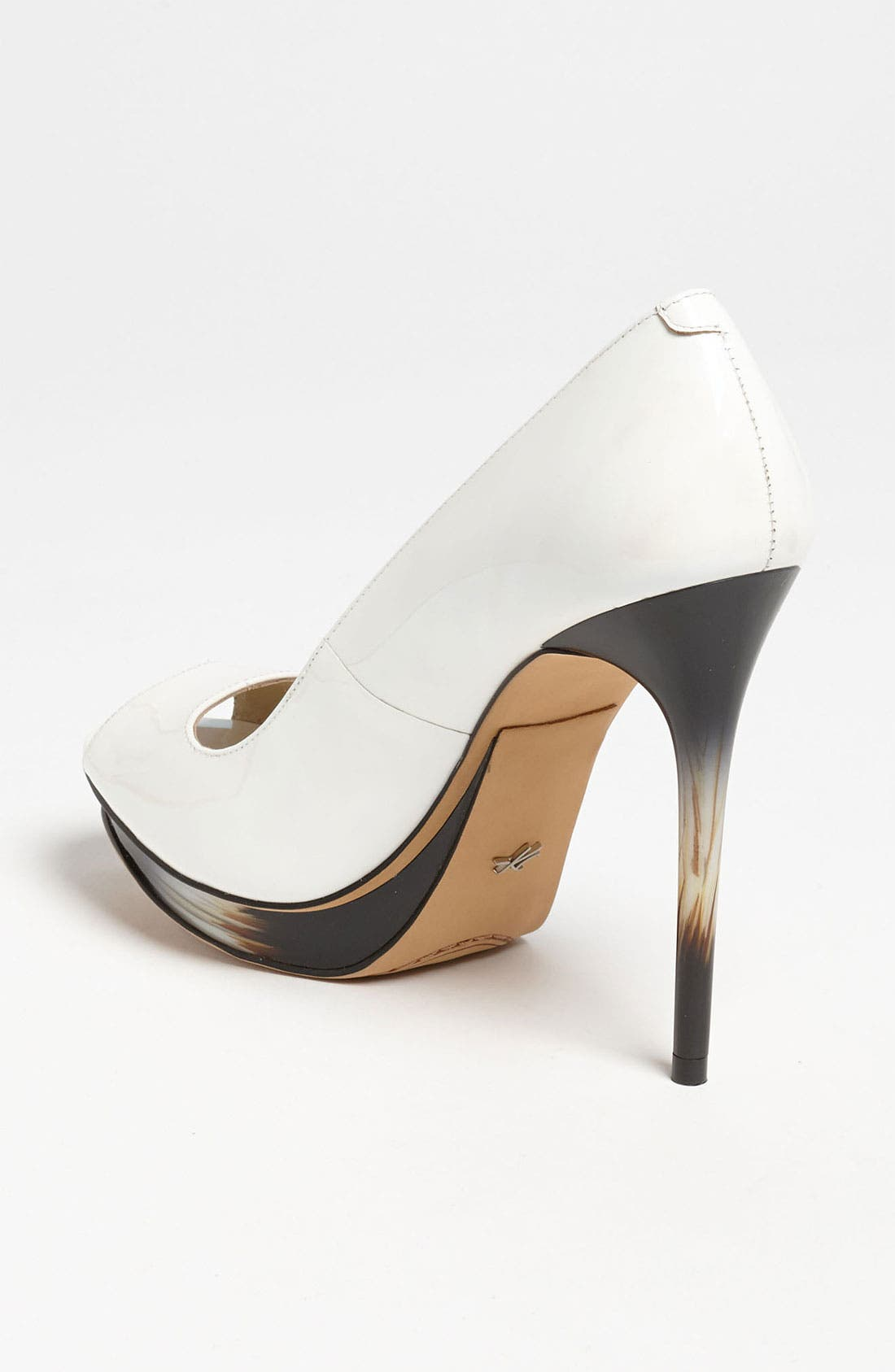 Alternate Image 2  - Kenneth Cole New York 'This Is Not a Test' Pump