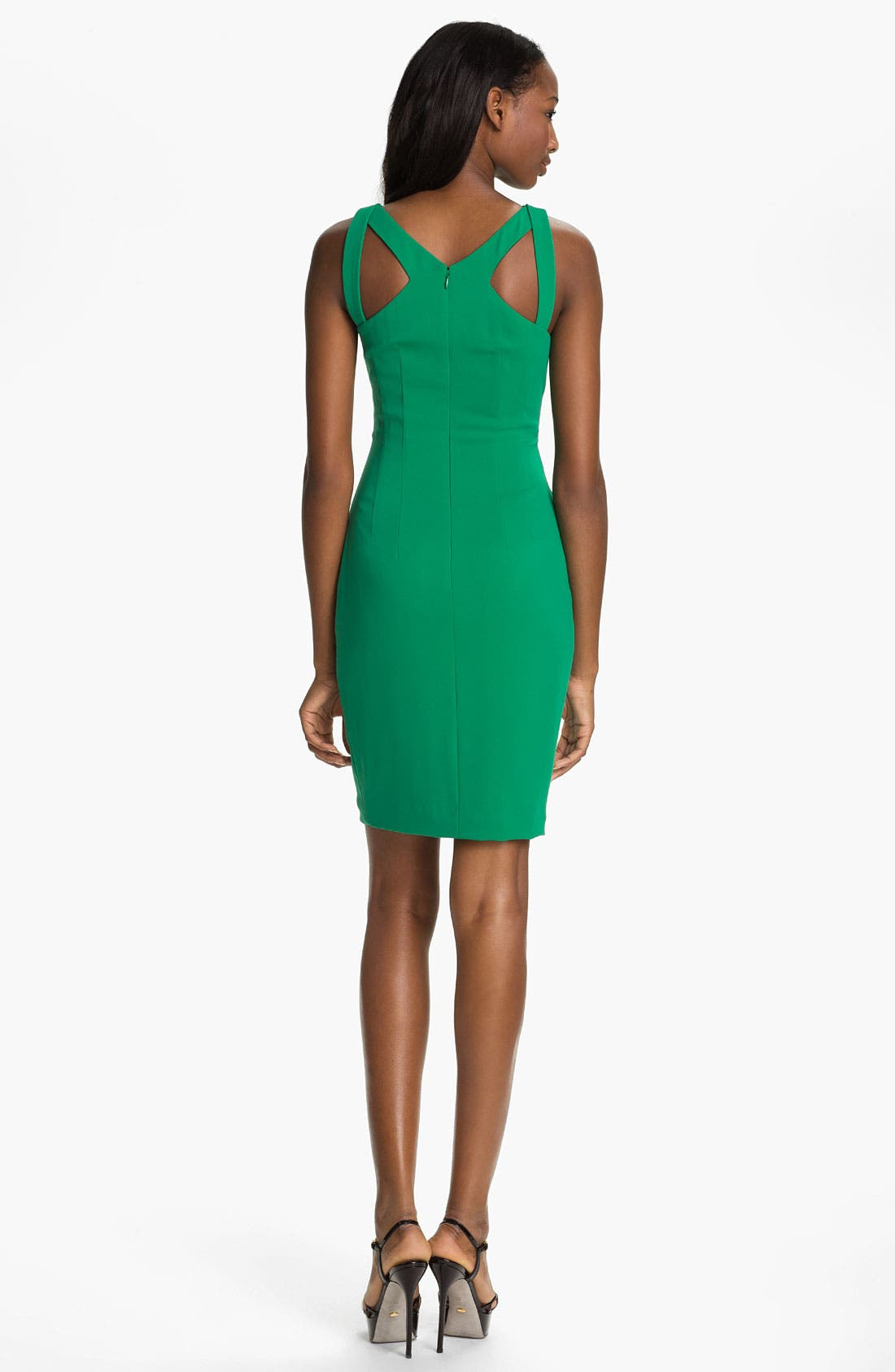 Alternate Image 2  - Jay Godfrey 'Sahar' Cutout Sheath Dress (Nordstrom Exclusive)
