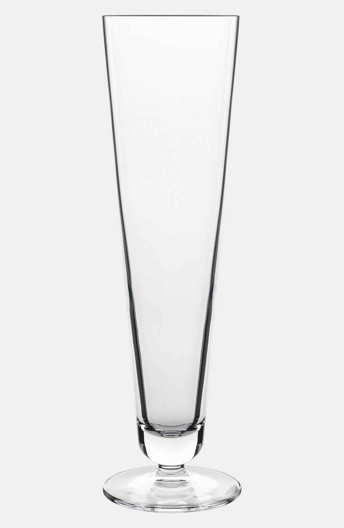 Luigi Bormioli Pilsner Glasses (Set of 4)