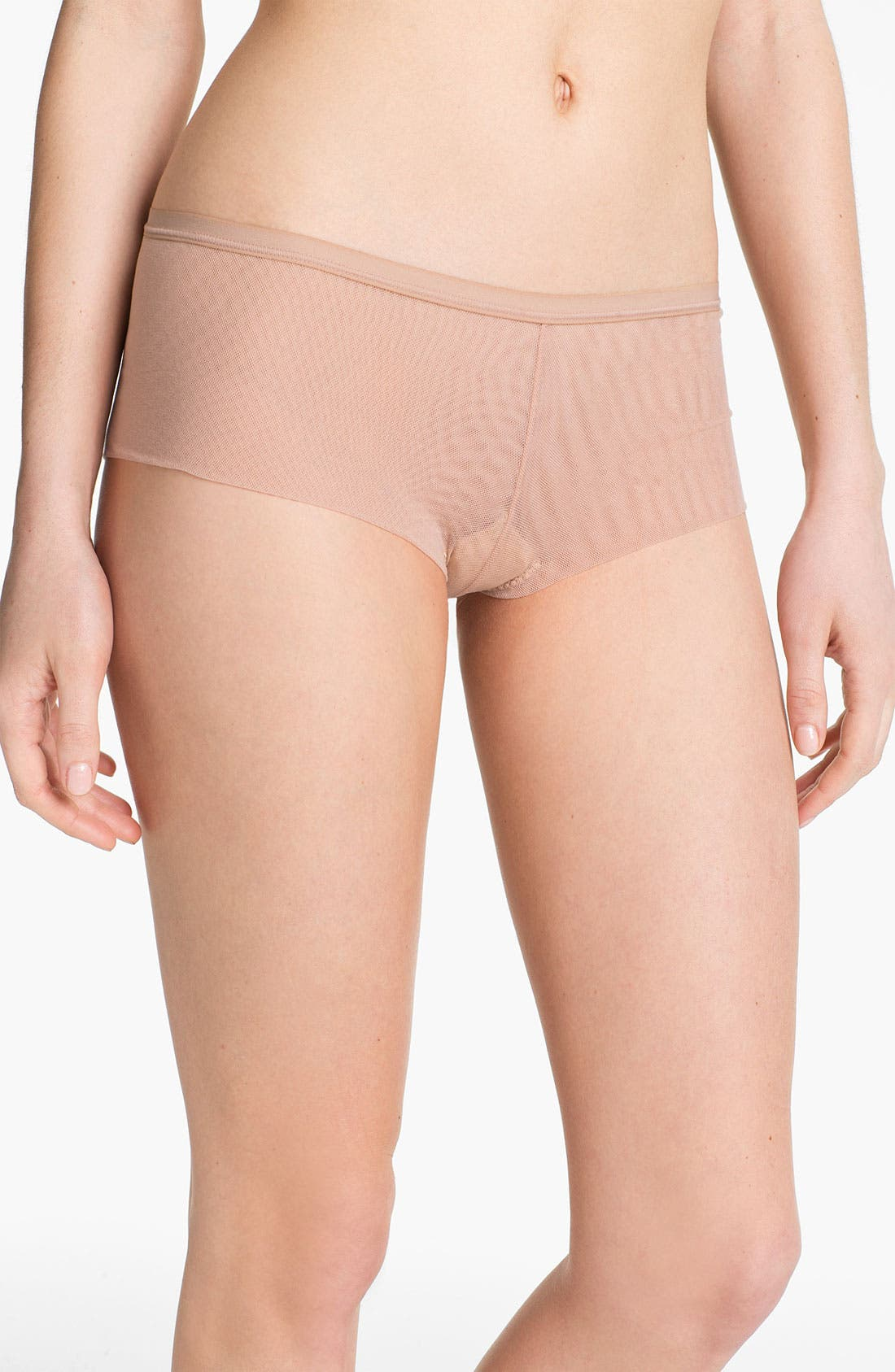 Alternate Image 1 Selected - Cosabella 'New Soire' Girlshorts