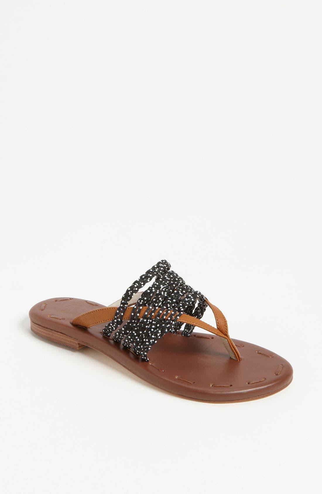 Alternate Image 1 Selected - Matt Bernson 'Hatsukoi' Sandal