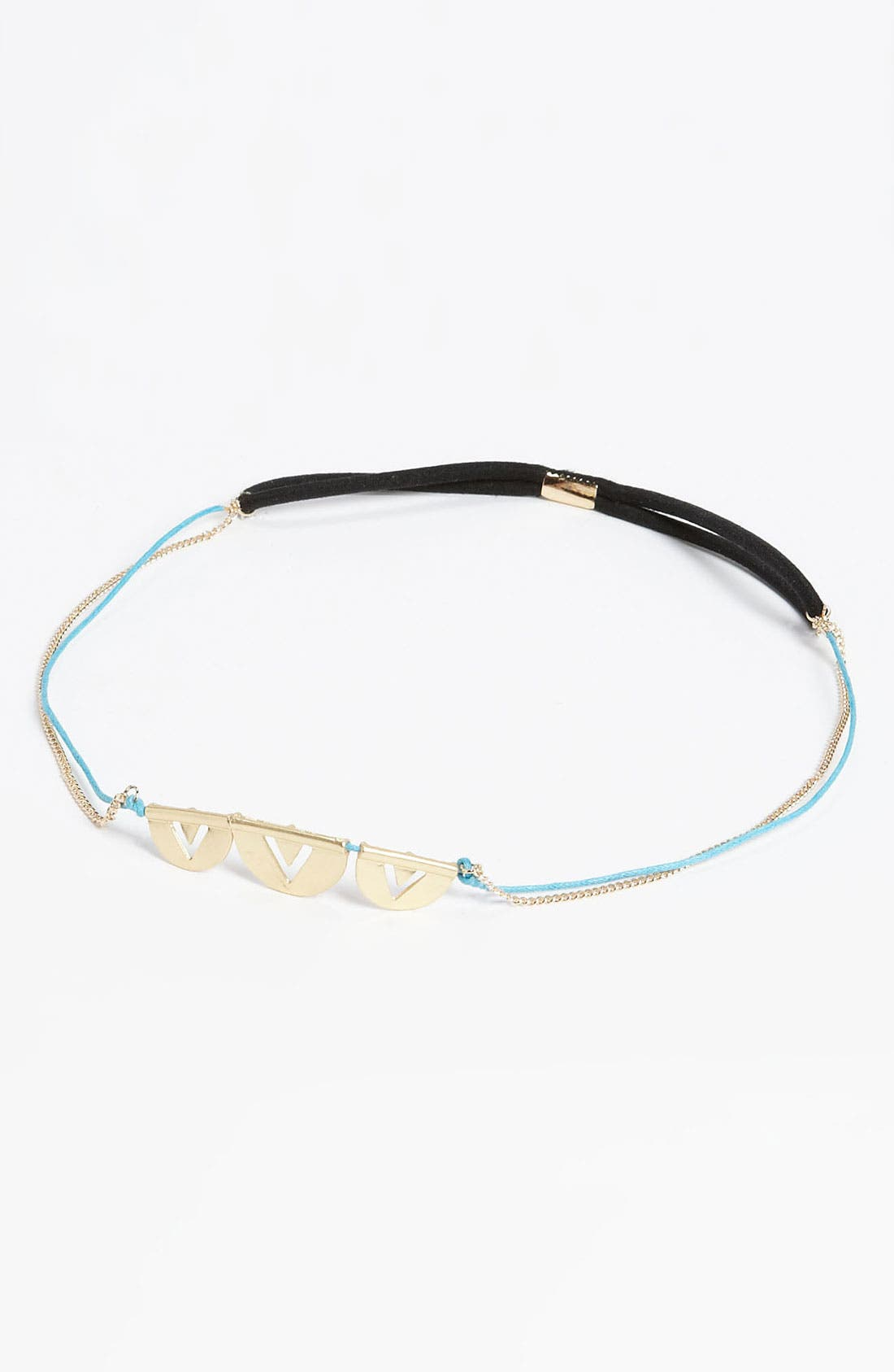 Main Image - BP. Triangle Charm Headband