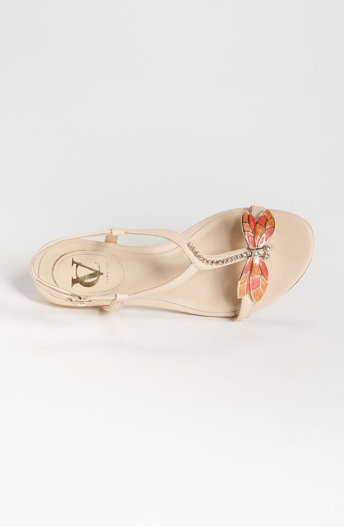 Alternate Image 3  - VC Signature 'Tong' Sandal