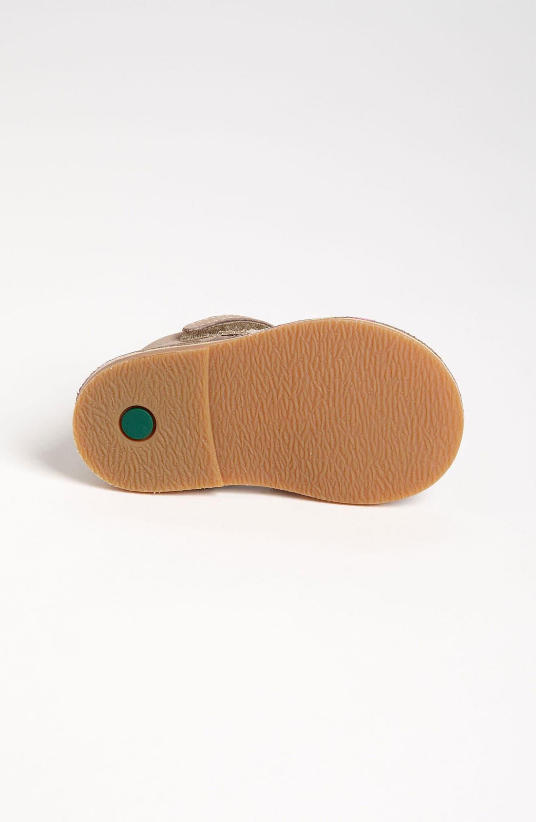 Alternate Image 4  - Kickers 'Colmar' Sandal (Baby, Walker & Toddler)