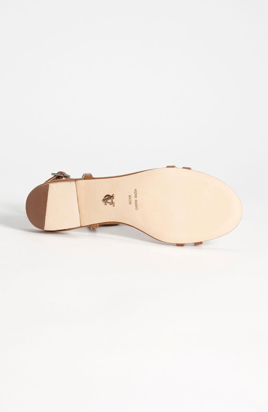Alternate Image 4  - VC Signature 'Carly' Sandal